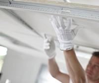 как выбрать и найти фирму для установки натяжного потолка в Сургуте