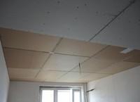 теплоизоляция натяжных потолков в Сургуте